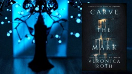 CARVE THE MARK by Veronica Roth | Official Book Trailer