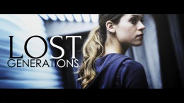 lost generations [book trailer]
