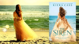 THE SIREN by Kiera Cass | Official Book Trailer